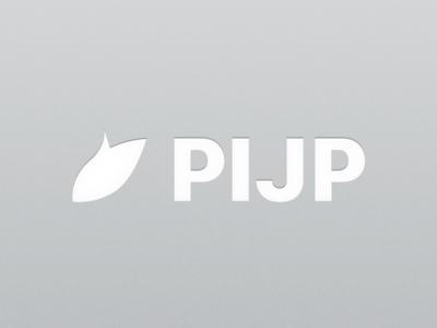 Pijp - Logotype