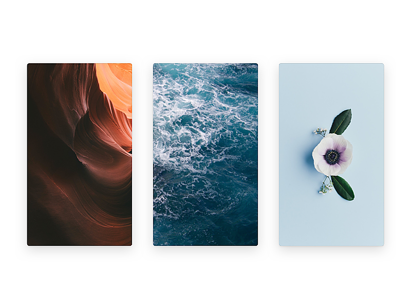 The iPhone Series (Wallpapers) lockscreen iphone series wallpaper