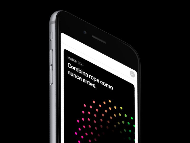 Match Pro combine clothes colours pro match pijp preview in-app app