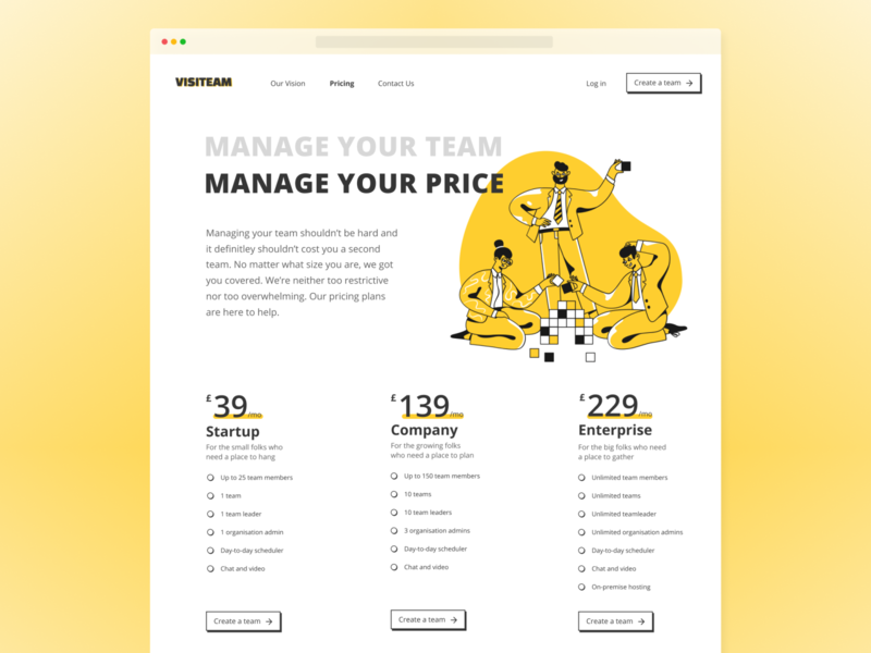 Daily UI: Pricing pricing plans pricing page pricing web design design ui ui design website design webdesign web daily ui challenge daily ui dailyui