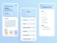 Daily UI: To Do List to-do list to-do to do list to do app uxdesign uiux application design uidesign mobile app mobile app design design ui design ui daily ui dailyui