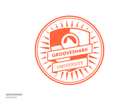 Grooveshark University Logo