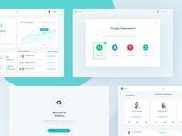 GitItBack - Organizations