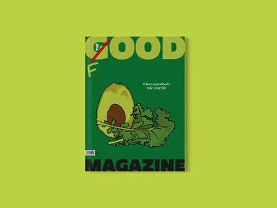THE GOOD MAGAZINE | Food