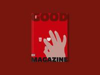 THE GOOD MAGAZINE | Love