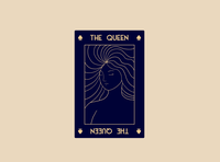 THE QUEEN | Weekly Warm-Up