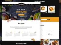 Stadshap website