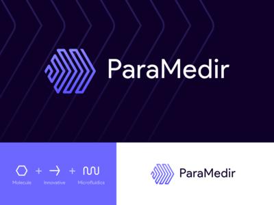 ParaMedir logo 2
