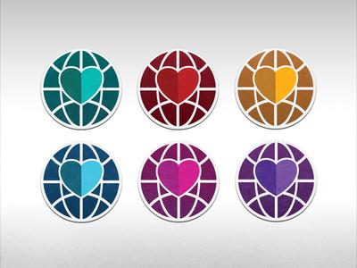 World Change Alliance Color Exploration