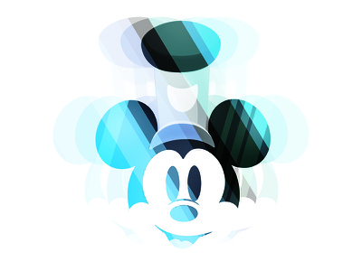 Steamboat Willie character design mickey mouse illustrator vector disney