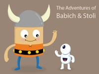 The Adventures of Babich And Stoli
