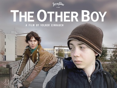 The Other Boy film poster movie poster movie film poster film poster
