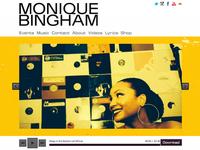 www.moniquebingham.com re-designed