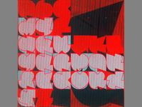 Designliga typeface [osetr