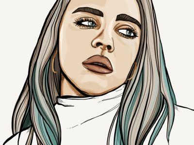 Billie.