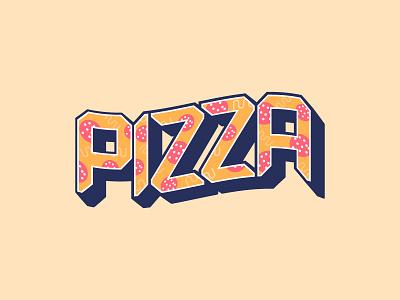 Pizza sticker 🍕
