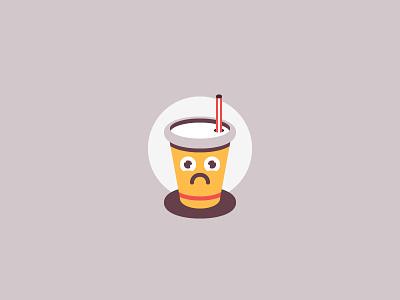 Sad Glass
