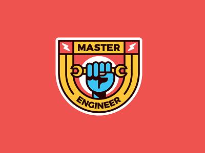 Master Engineer V2