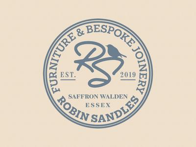 Robin Sandles - Furniture & Bespoke Joinery