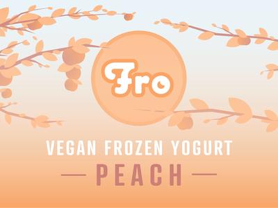 Fro - Vegan Frozen Yogurt
