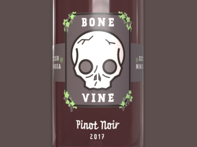 Bone Vine - Winery