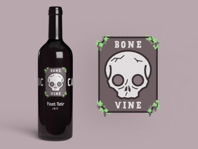 Bone Vine Red Wine