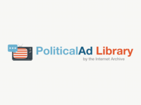 PoliticalAd Library