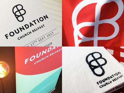 Foundation Church Belfast