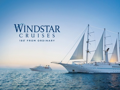 Windstar Cruises Campaigns