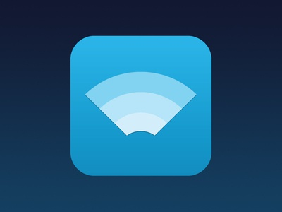 Lantern App Icon Refresh iphone android freelancer app icon freelance designer