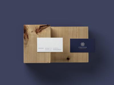 Logo & Branding for Ondina Guesthouse