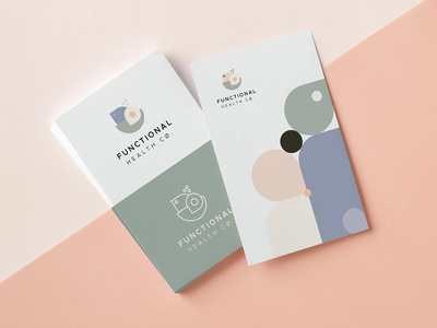 Stationary Design Functional Health Co.