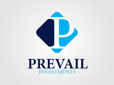 Prevail Communications   Dribble logo design corporate logo design enterprise logo