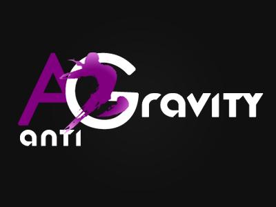 Anti Gravity Logo