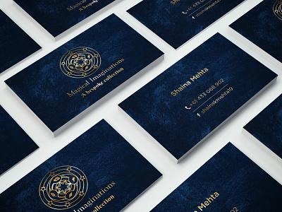 Business Card branding and identity vector creative branding concept logo graphics design art graphixon conceptual authentic