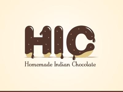 Chocolate Logo Design