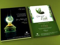Conceptual Events Flyer