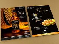 Food & Beverages Designs