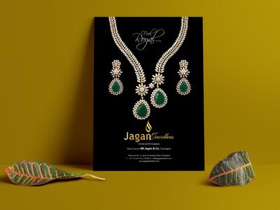 Jewellery Concept Creative