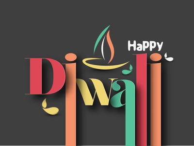 Diwali Season Creative festival poster diwali flyer logo graphics design art graphixon conceptual authentic