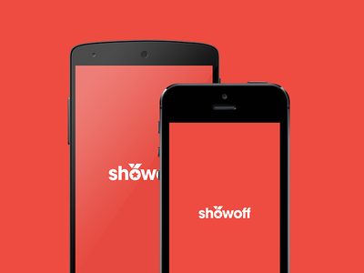 Showoff iOS + Android ios android ui user interface