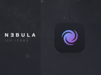 Nebula iOS icon