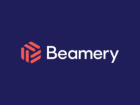 Beamery rebrand