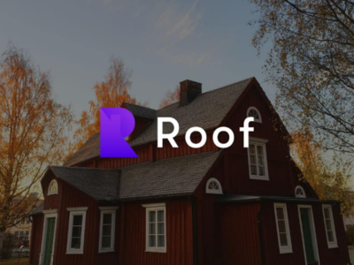 Logo for Roof - furniture