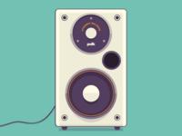 Polk Speaker