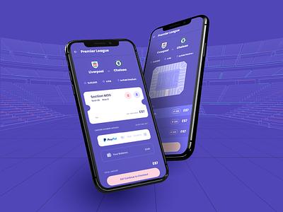 Colosseum Digital web vector app ux ui