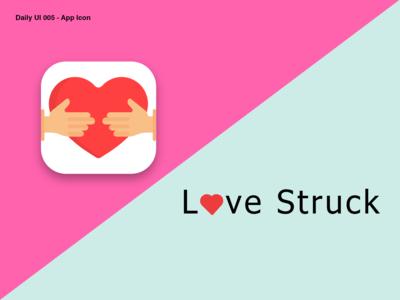 Daily UI: #005 App Icon