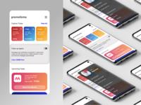 Daily UI_003 | Landing Page