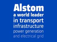 Alstom typefaces