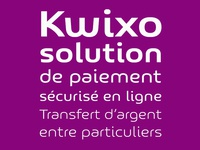 Kwixo typefaces